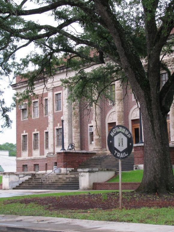 Avoyelles Courthouse