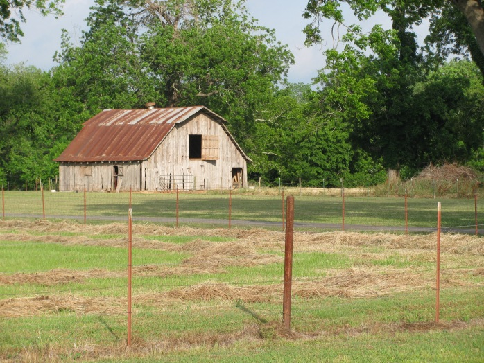 Winn Parish Farm