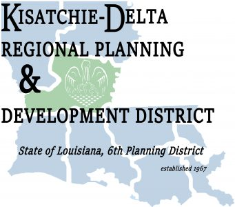 KISATCHIE-DELTA REGIONAL PLANNING and DEVELOPMENT DISTRICT